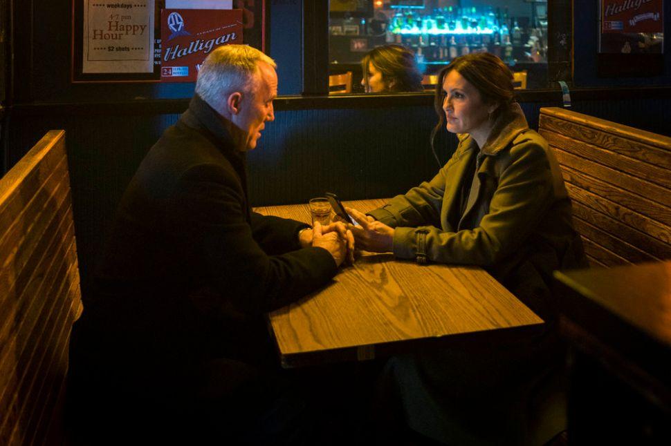 'Law & Order: SVU' Recap 17×17: The Broken Heart of the Special Victims Unit