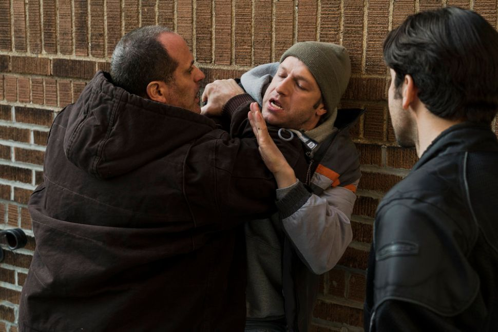 'Law & Order: SVU' Recap 17×09: Conflicted Feelings Abound