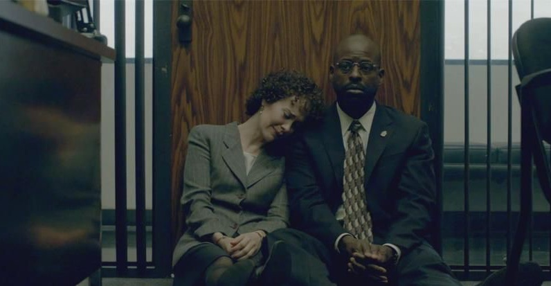 'The People v. O.J. Simpson: American Crime Story' Recap 1×06: Who's That Lady?