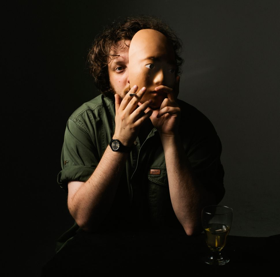 Oneohtrix Point Never's Electronica Nightmares Hypnotize Brooklyn