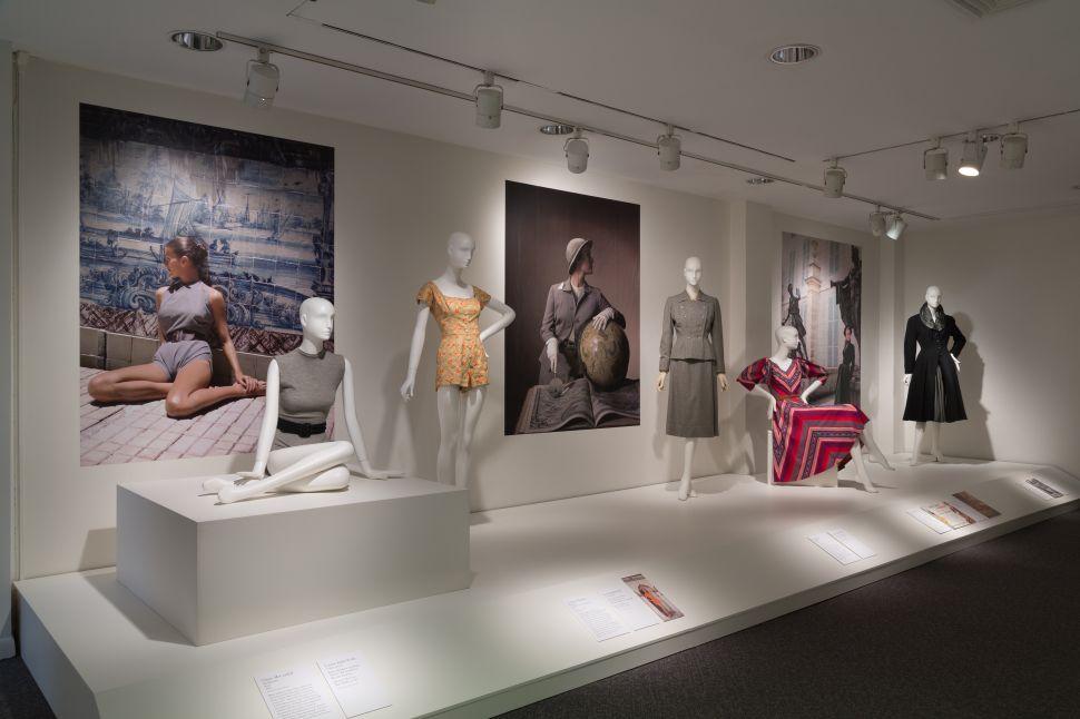 Exhibition Looks at 3 Women Who Revolutionized the Fashion Magazine