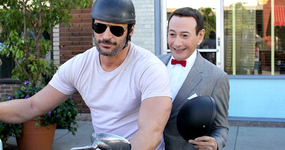 Pop Psych: The Enchanting Masculinity of Pee-Wee's Big Holiday
