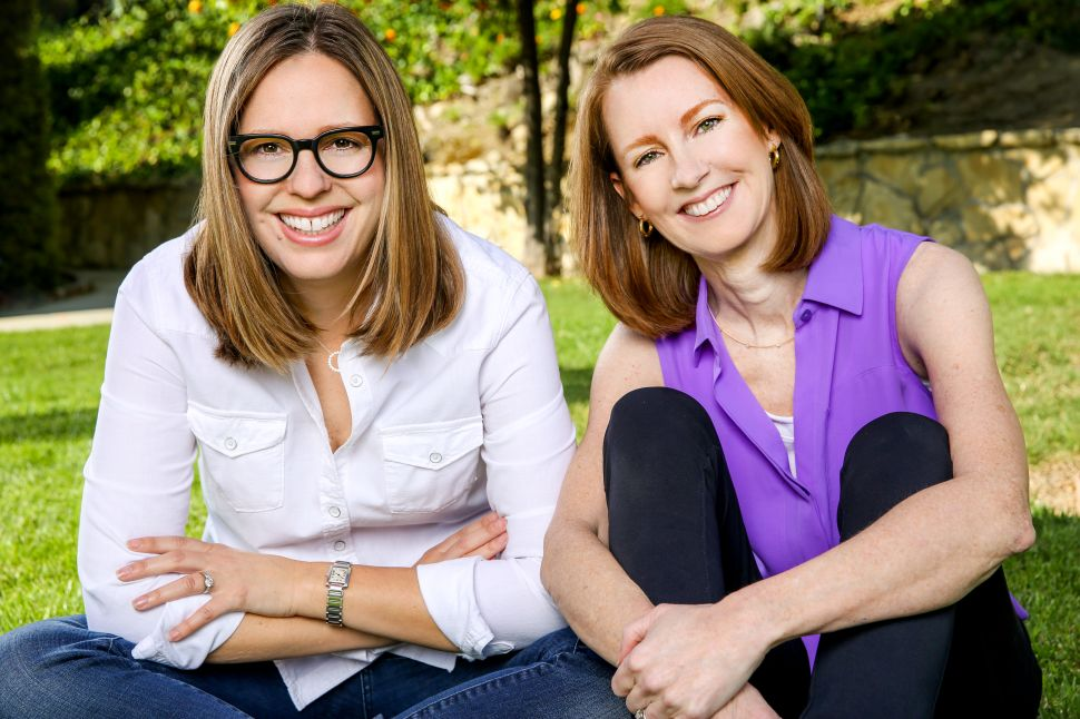 How Gretchen Rubin and Her 'Happier' Podcast Burst to the Top of iTunes