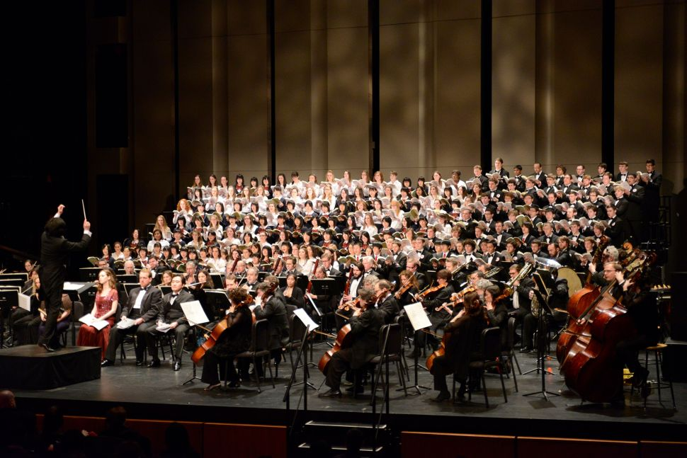 NY's Newest Orchestra Is Transforming Classical Music