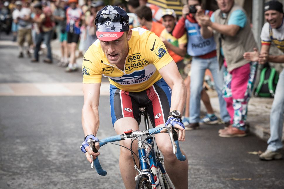 Stephen Frears in Poor Form With 'The Program,' a Jaundiced Look at Lance Armstrong