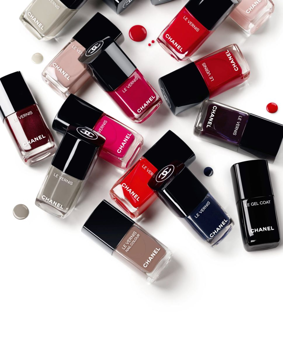 Chanel Introduces a New Longwear Polish Formula That Actually Works