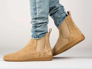 Lavati Chelsea Boots