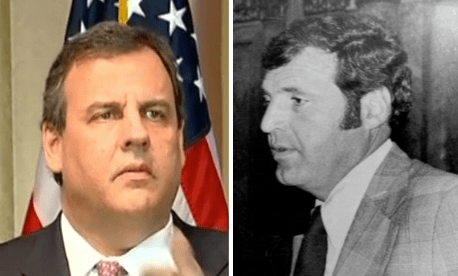 Del Tufo and Chris Christie: Entrapment Cases and the Legacies of Two U.S. Attorneys