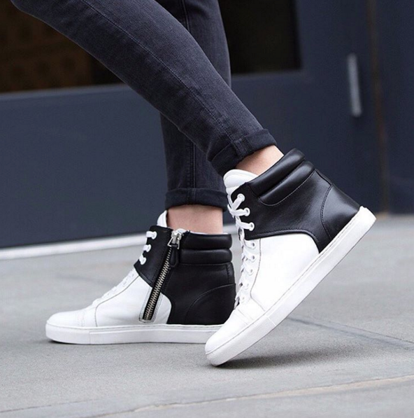 Swap Last Season's Clothes for New Kenneth Cole Shoes