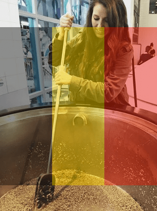 How to Add the Belgian Flag Filter to Your Profile Picture to Support Brussels