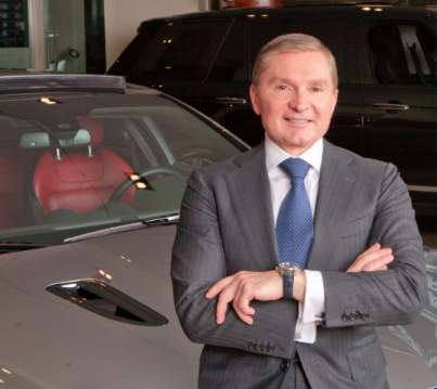 This Man Is Slated To Sell $600 Million Worth of Cars to New Yorkers