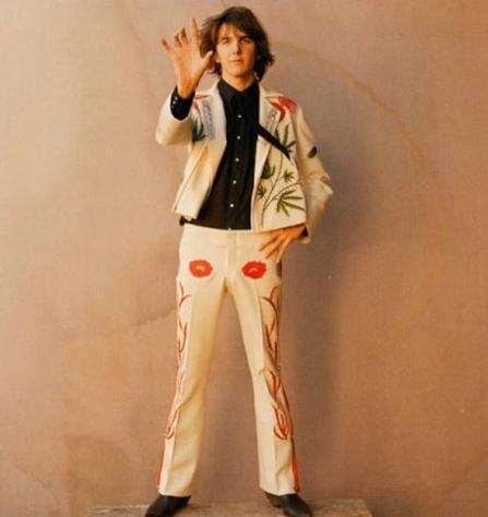 What 'Vinyl' Got Wrong This Week: L'Affaire d'Gram Parsons