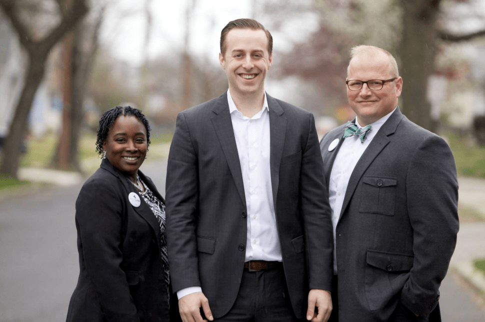 Law Campaign Brings On Public School Advocate and Police Union President