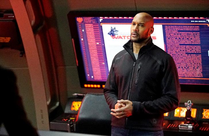 'Marvel's Agents of S.H.I.E.L.D.' Recap 3×14: Watchdogs and Mini-Macks
