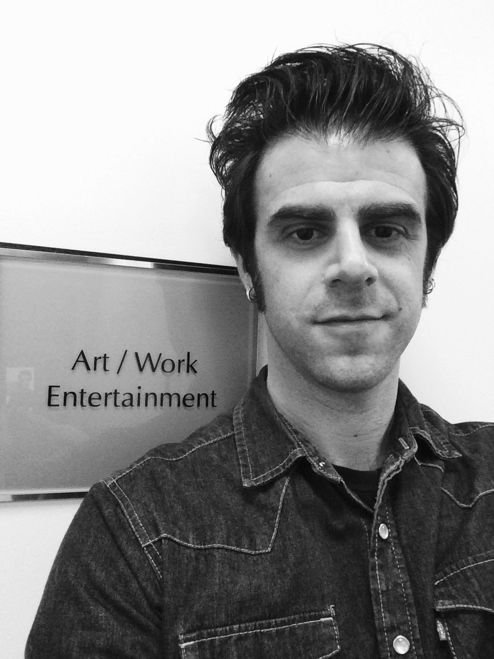 Ask a TV Talent Manager: Art/Work's Spencer Robinson on How NOT to Pitch Scripts