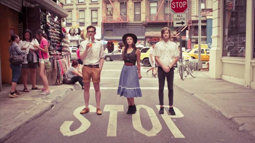 MUSIC: Check out Brooklyn-based Kiwis, Streets Of Laredo