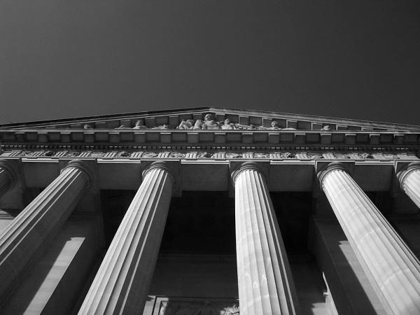 February at the U.S. Supreme Court