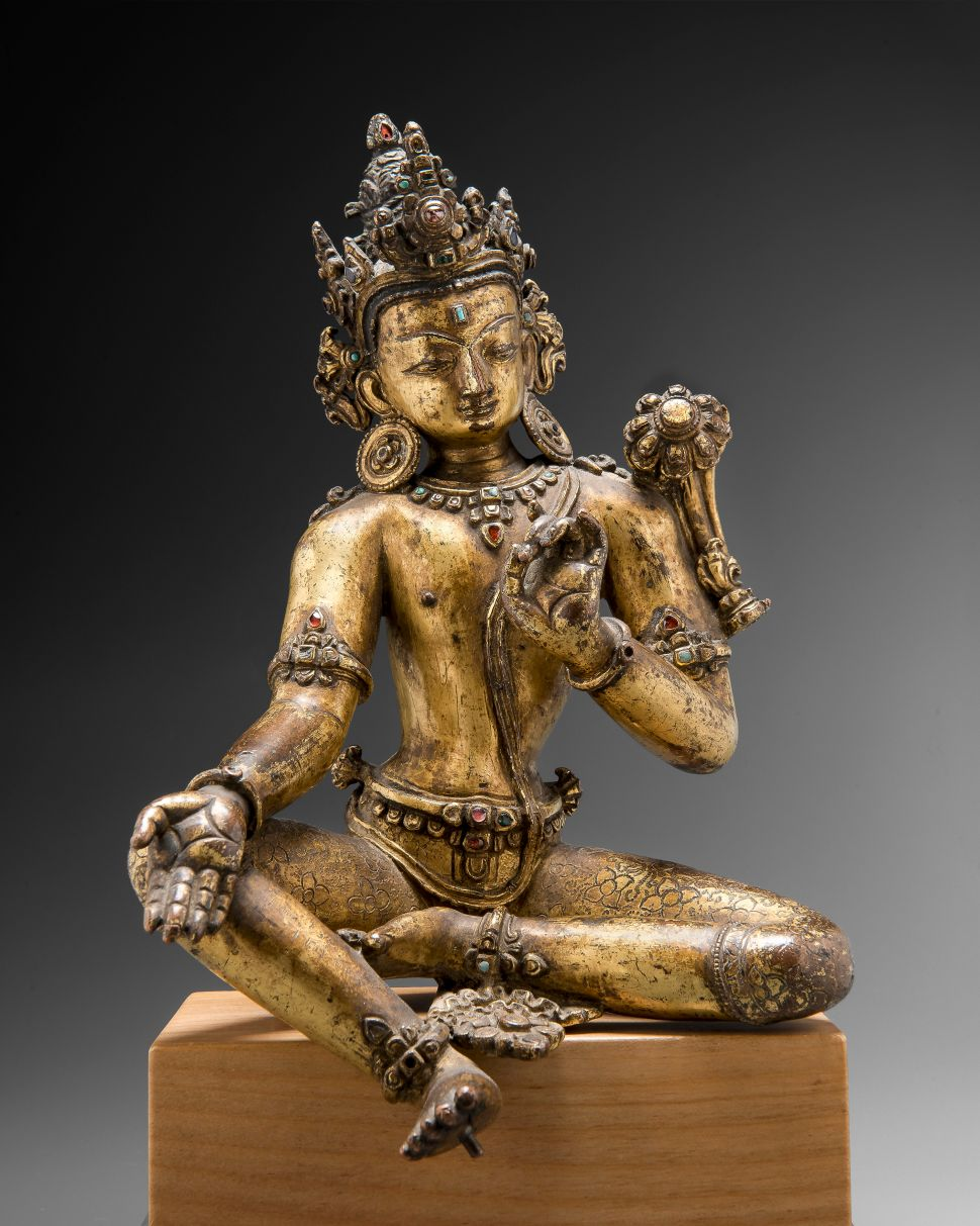 Looted Asia Week Antiquities Seized, French Auction Porters Go on Trial—and More