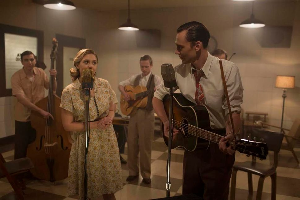 In 'I Saw the Light,' Tom Hiddleston Becomes Tragic Troubadour Hank Williams
