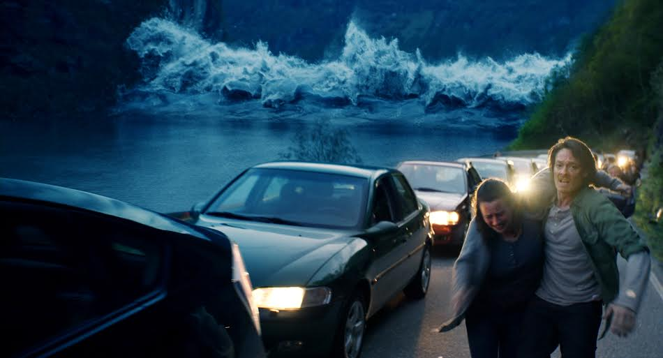 Norwegian Thriller 'The Wave' Provides the Most Anxiety You'll Feel This Year