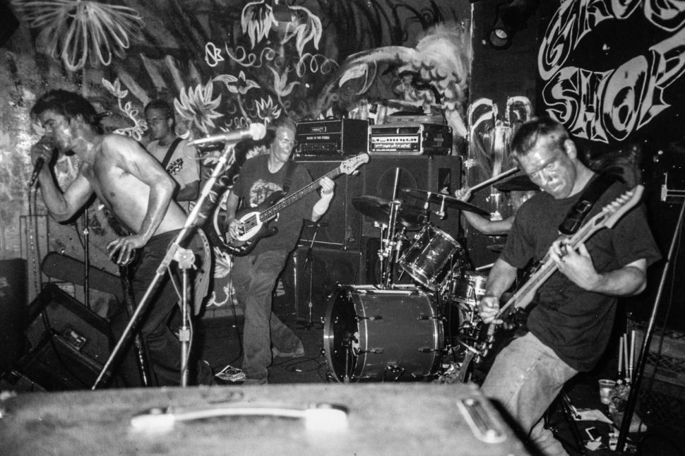 Unearthing craw: A '90s Metal Band That Deserves to Be Plucked From Obscurity
