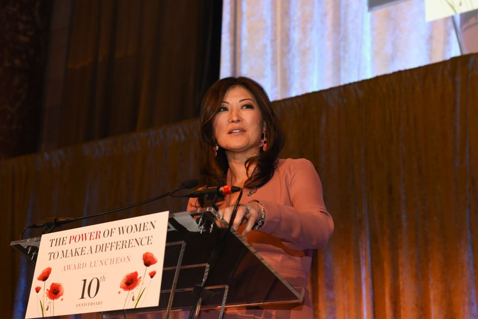 The Power of Women Was on Full Display at United Way Luncheon