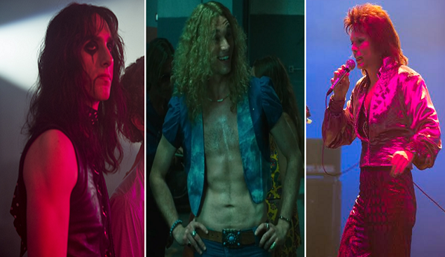 What's It Like to Be Bowie? Talking to the Rock Gods of HBO's 'Vinyl'