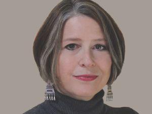 Michele Wucker.