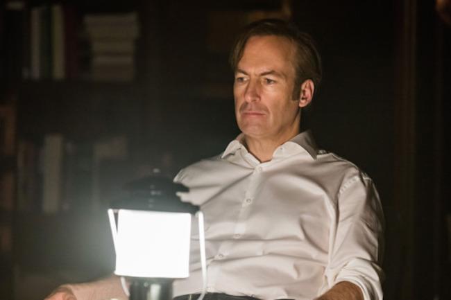 'Better Call Saul' 2×08 Recap: Masterpiece Theater