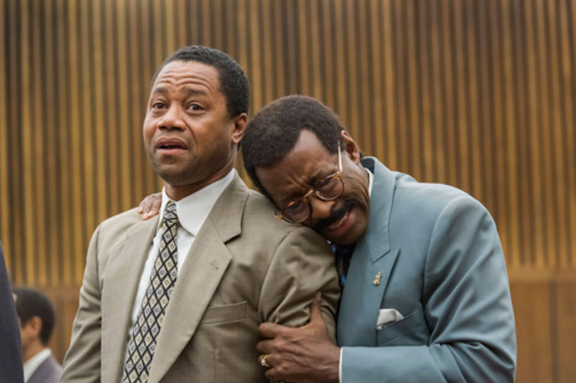'The People V. O.J. Simpson: American Crime Story' Finale Latecap: Anthology Antidote