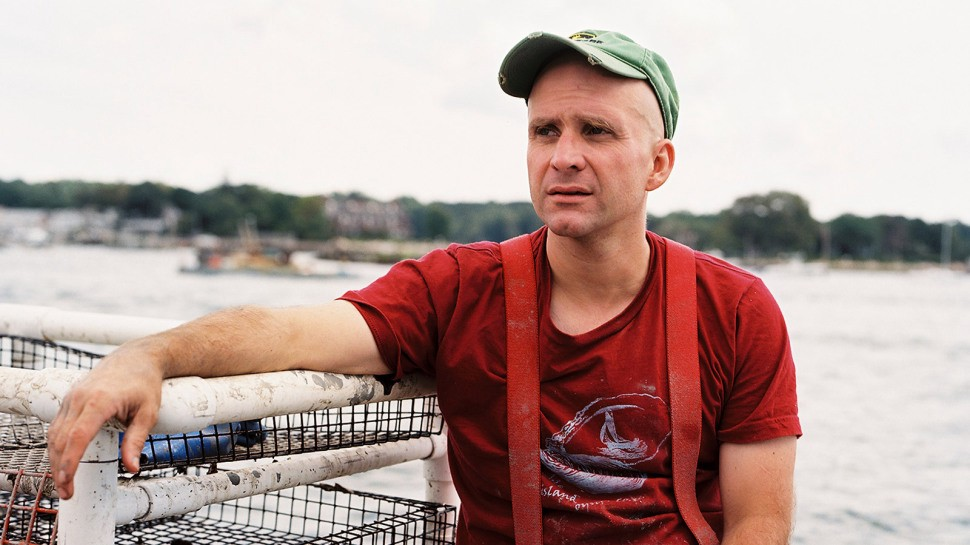 The Seas Will Save Us: An Army of Ocean Farmers Are Starting an Economic Revolution