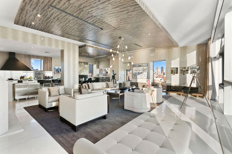 Light House: A Sun-Soaked Chelsea Perch for $10.6M