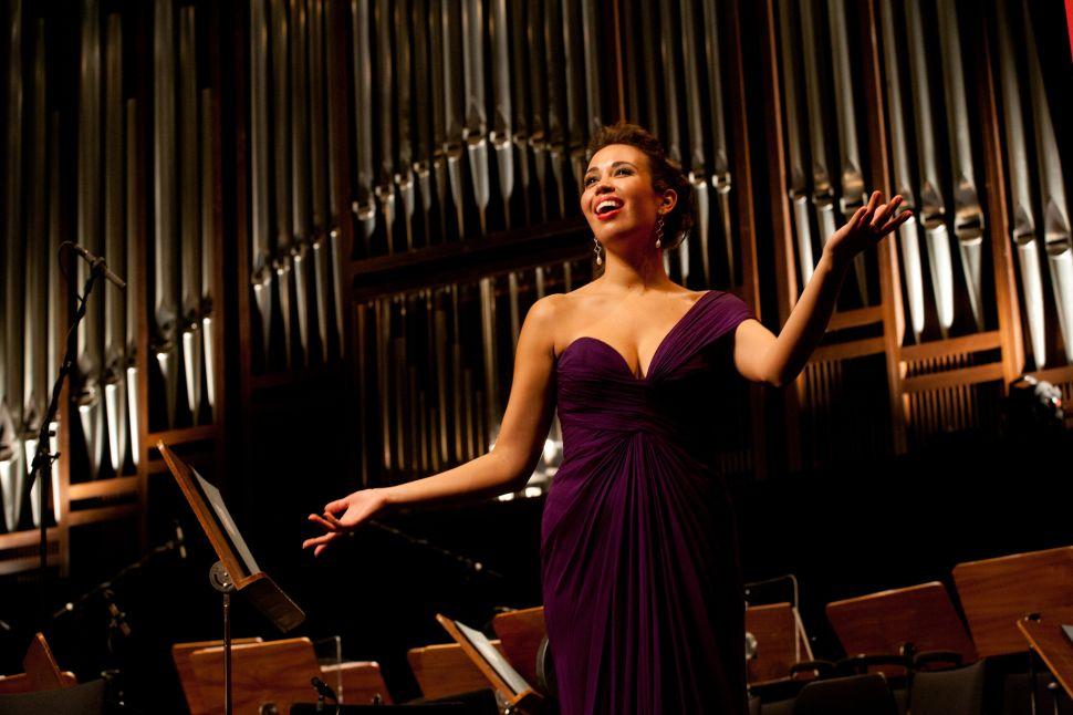 Something to Sing About: Soprano Nadine Sierra Picks Up $1.02M UWS Abode