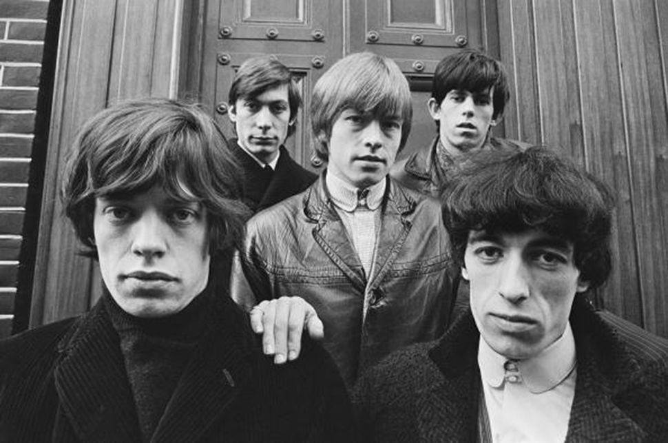 Yes, The Rolling Stones Are Still Cool