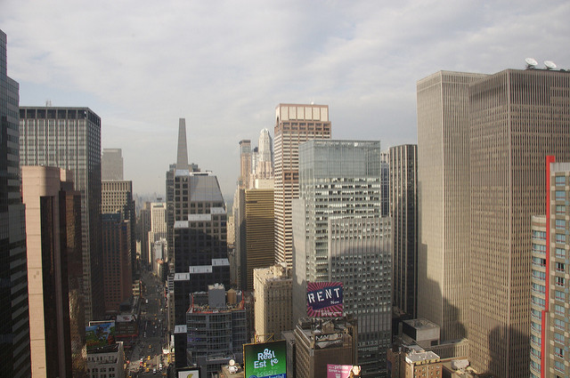 On the Market: Port Authority Continues to Pay Conde Nast's $3 Million/Month Rent