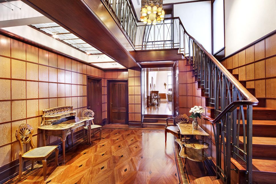 William Randolph Hearst's Old Penthouse Has (Finally) Found a Buyer