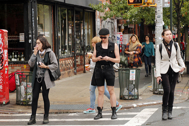 On the Market: It's a Hard Knock for New York Millennials