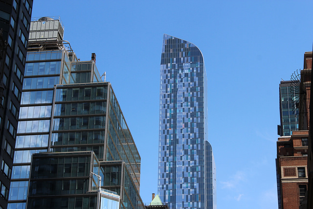 On the Market: One57 Shifts Sales Focus from Ultra-luxury to Efficiently Sized Units