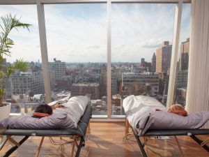 The Future Spa at The Standard, East Village