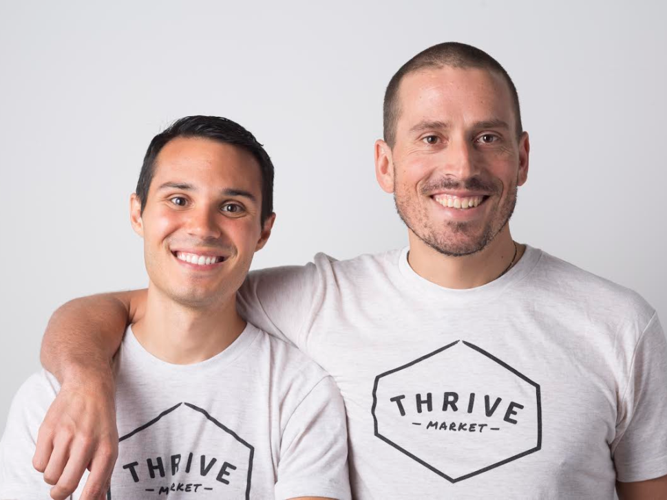 Two Heads Are Better Than One: Why Our Company Is Run by Co-CEOs