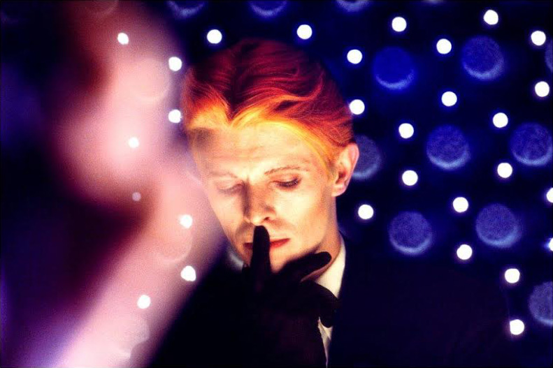 The Visionary Soundtrack to David Bowie's 'The Man Who Fell to Earth'