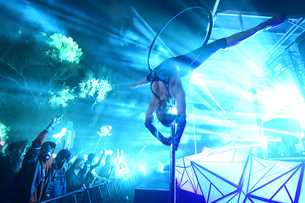 To Do This Week: Egg Freezing Talk and Aerial Rock Show