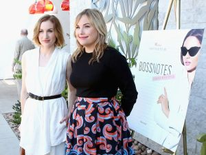 Katherine Power and Hillary Kerr host Boss Notes in partnership with Westfield