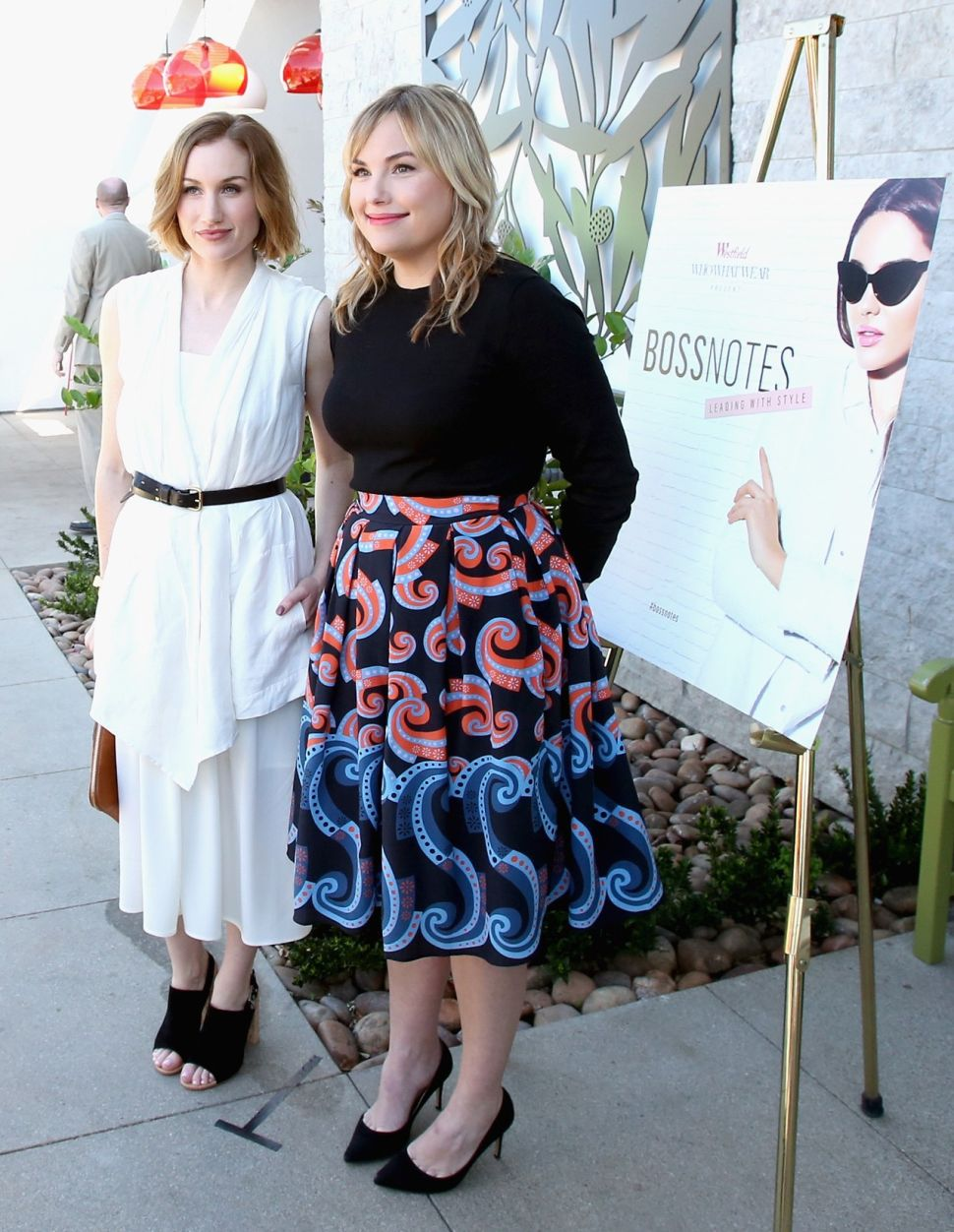 Who What Wear's Hillary Kerr and Katherine Power Share Career Dressing Revelations