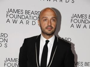 Joe Bastianich is headed to 10 Madison Square West.
