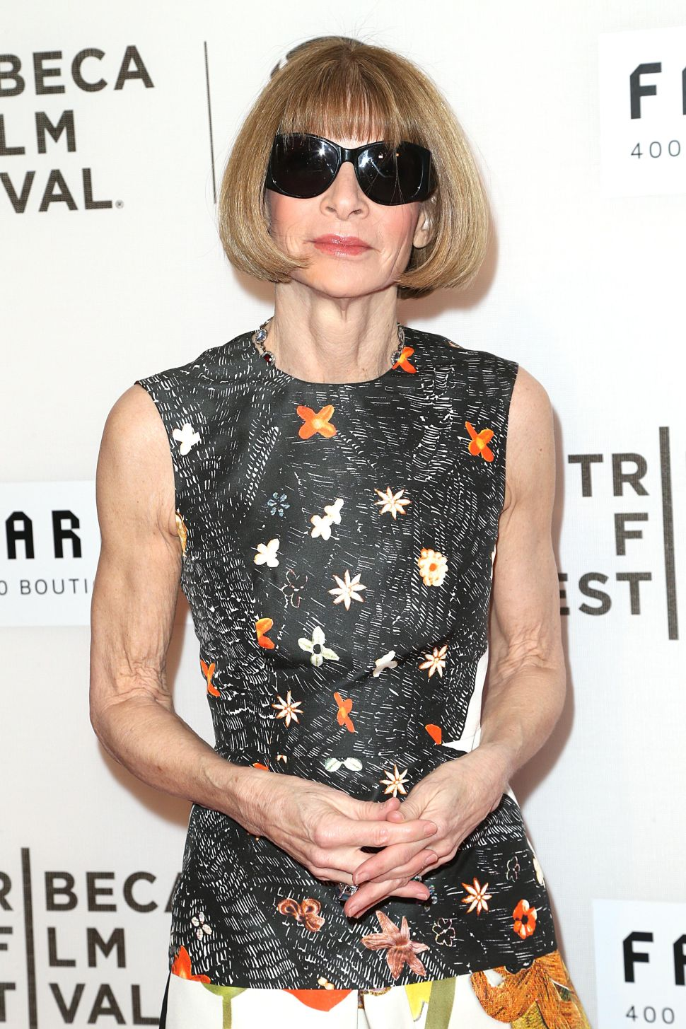 Anna Wintour, Andrew Bolton Shine In 'The First Monday In May'