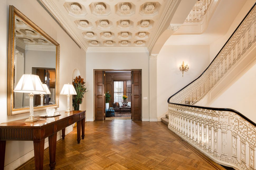 Size Mattered: Upper East Side Mansions of the Gilded Age Retain Their Cachet