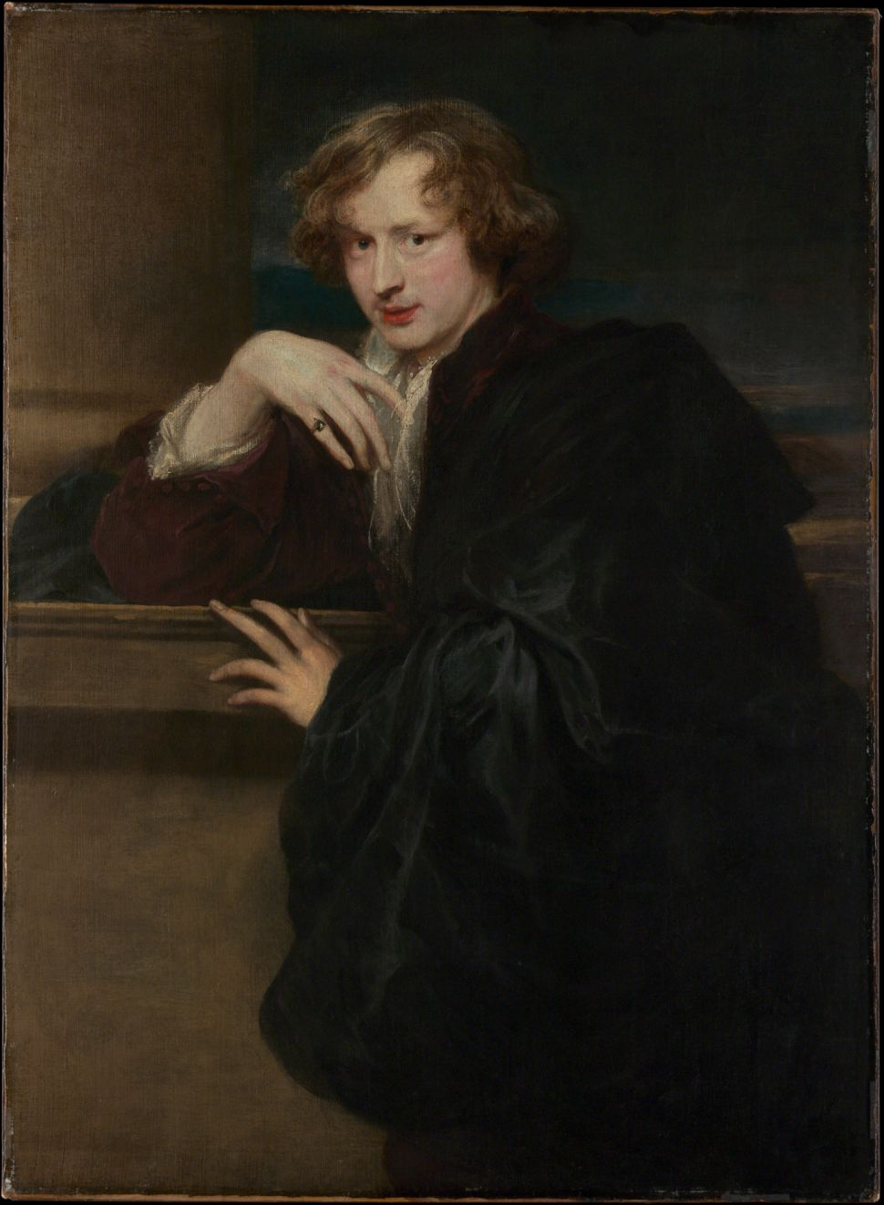A Baroque Genius at the Frick Collection