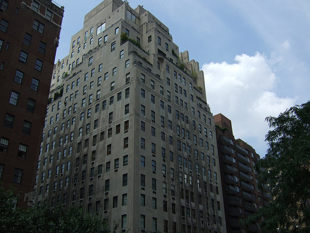 On the Market: Fire at 740 Park; Mayor Claims Water Tunnel Won't Be Delayed