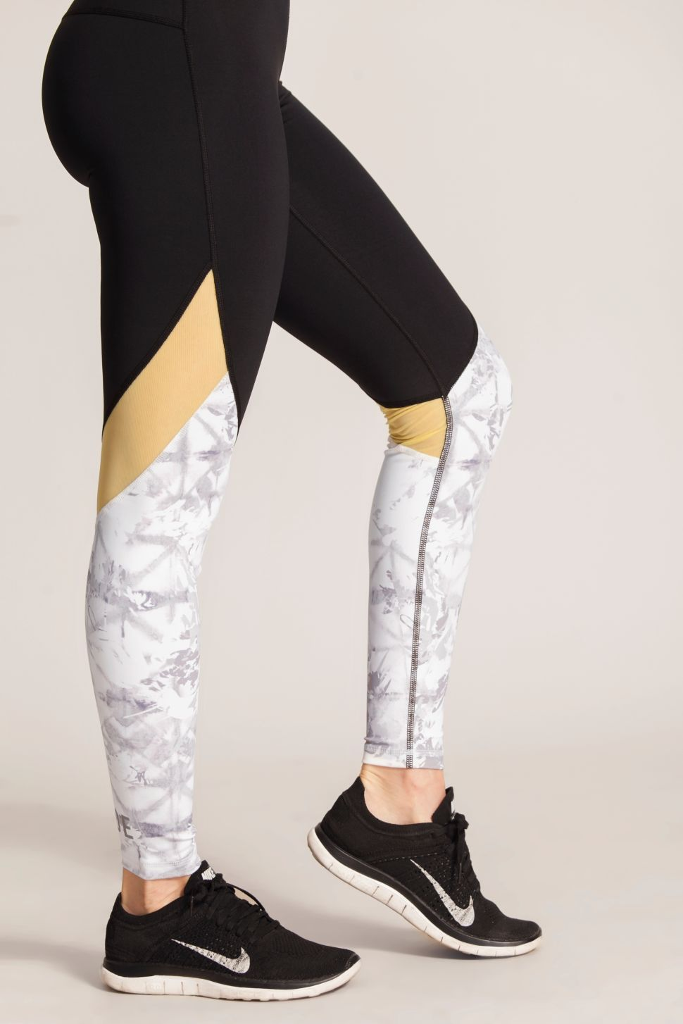 Alala's Custom Leggings Let You Stand Out While Working Out